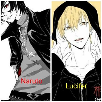 Fanfic / Fanfiction Naruto o Mago das Trevas - Capítulo 21 - Amigo