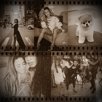 Fanfic / Fanfiction Norminah- Little Love - Capítulo 4 - Reencontro 1.0