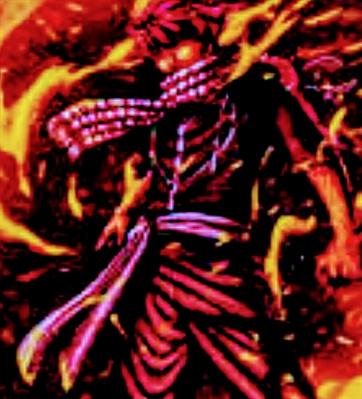 Fanfic / Fanfiction Novo Deus dos deuses - Capítulo 1 - Carta