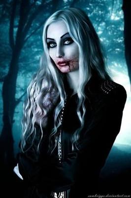 Fanfic / Fanfiction O Lobo e a Vampira - Capítulo 10 - Ou Você ou a Yang Mi
