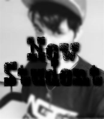 Fanfic / Fanfiction O Menino da minha Sala - Capítulo 1 - New Student