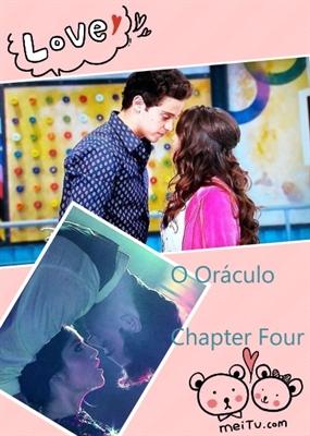 Fanfic / Fanfiction O Oráculo - Capítulo 5 - Chapter four