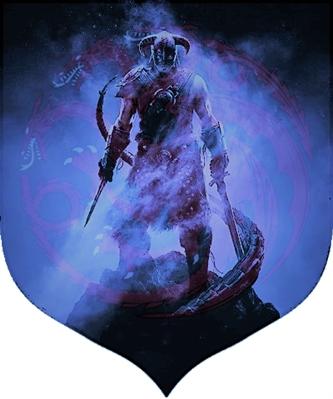 Fanfic / Fanfiction O Sangue dos Dragões - Capítulo 1 - Dovahkiin