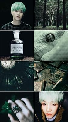 Fanfic / Fanfiction O vampiro que eu amo. - Capítulo 5 - A verdade.