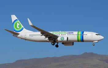 Fanfic / Fanfiction O voo Transavia France - Capítulo 1 - O avião