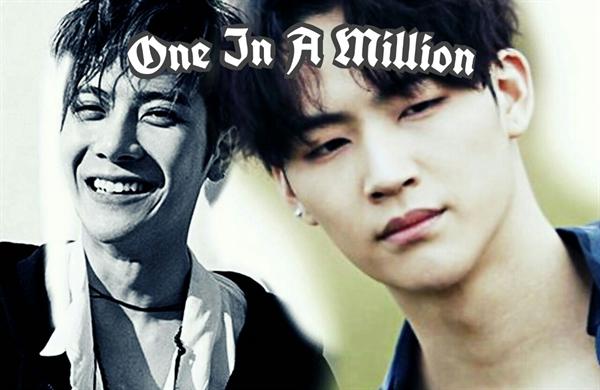 Fanfic / Fanfiction One In A Million - Capítulo 2 - *Tudo Culpa Deles*