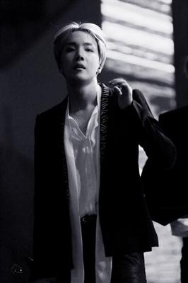 Fanfic / Fanfiction One-Shot Hoseok - Capítulo 1 - Capítulo Únuco