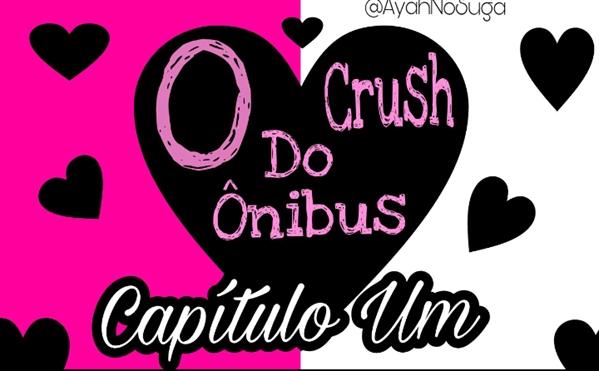 Fanfic / Fanfiction Os Crush's De Jimin. - Capítulo 1 - Capítulo Um - O Crush Do Ônibus