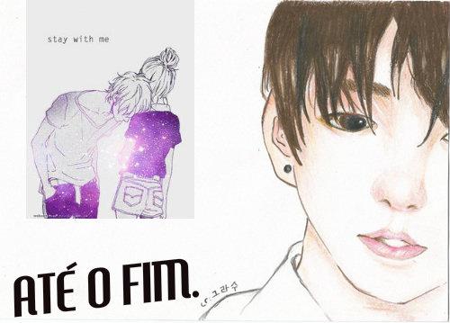 Fanfic / Fanfiction Padrões-Imagine-JungKook. - Capítulo 14 - Até o fim.