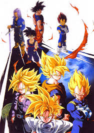Fanfic / Fanfiction Paixões e Batalhas - Capítulo 3 - Começa o treinamento com Goku e sua família Uma nova paixão