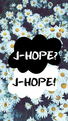 Fanfic / Fanfiction Pequenos imagines (kpop-boyband) - Capítulo 3 - Imagine J-hope (Bts)