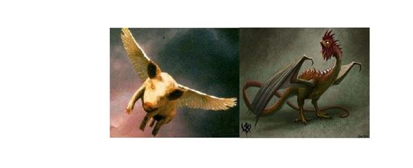 Fanfic / Fanfiction Percy Jackson- Uma nova profecia - Capítulo 35 - Luke e Annabeth. -Monstro suíno alado.