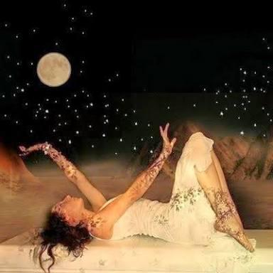 Fanfic / Fanfiction Poemas da Madrugada - Capítulo 4 - Poema 4-Silêncio da noite