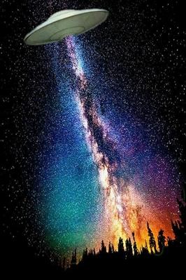 Fanfic / Fanfiction Poemas E Textos Aleatórios - Capítulo 5 - Universo ....