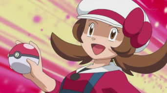 Fanfic / Fanfiction Pokémon - The Path to the Victory (Interativa) - Capítulo 4 - O Sonho de Lyra