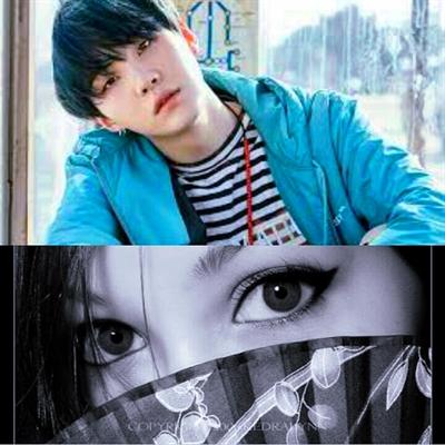 Fanfic / Fanfiction Por Ela (BTS) (Suga) - Capítulo 10 - Troca de Olhares