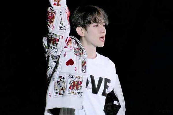 Fanfic / Fanfiction Promise · Baekhyun - Capítulo 3 - First Love