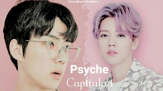 Fanfic / Fanfiction Psyche || HunHan - Capítulo 1 - ❥cαρíтυłσ 1 | Psycнє