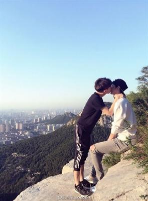 Fanfic / Fanfiction Quer me ver procura meu Instagram - Capítulo 25 - Yijeong's post