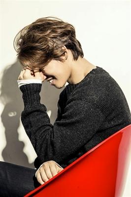 Fanfic / Fanfiction Quer me ver procura meu Instagram - Capítulo 26 - Daesung's post