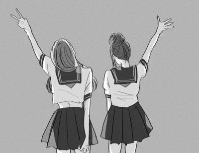 Fanfic / Fanfiction Rainbow Girl.(Yuri) - Capítulo 6 - AVISO
