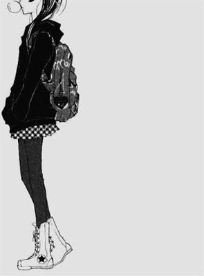 Fanfic / Fanfiction Rainbow Girl.(Yuri) - Capítulo 9 - I'm Sakura.