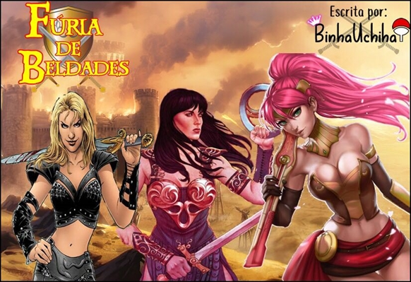 Fanfic / Fanfiction Resplandecente - Capítulo 84 - Fúria de Beldades!