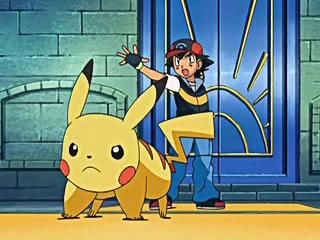 Fanfic / Fanfiction Romance na escola - Capítulo 83 - A supreendente vitória de Ash