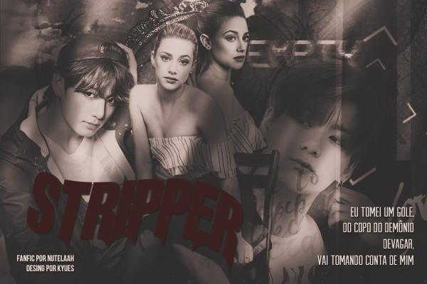 Fanfic / Fanfiction Rose Petals - Imagine Jungkook BTS - Capítulo 3 - Stripper - Nova fanfic