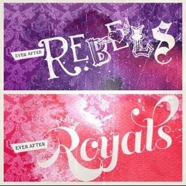 Fanfic / Fanfiction Royal and Rebels - Bibidro - Flozende - Toelha - Mamber - Capítulo 7 - Royal ou Rebel: T1: Cap 7 - Amigos ou não?