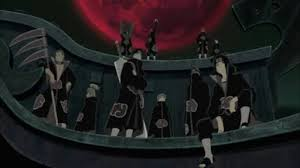 Fanfic / Fanfiction Rpg Ninja - Capítulo 2 - Os Bandidos