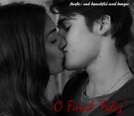 "Fanfic / Fanfiction Sad Beautiful Tragic - Ludrigo - Capítulo 25 - O Final ""Feliz""."