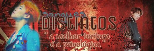 Fanfic / Fanfiction Sangues distintos( hiatus) - Capítulo 11 - Capítulo 10