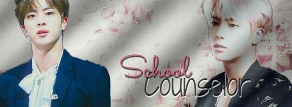 Fanfic / Fanfiction School counselor - Imagine Seokjin - Capítulo 1 - One - Começo
