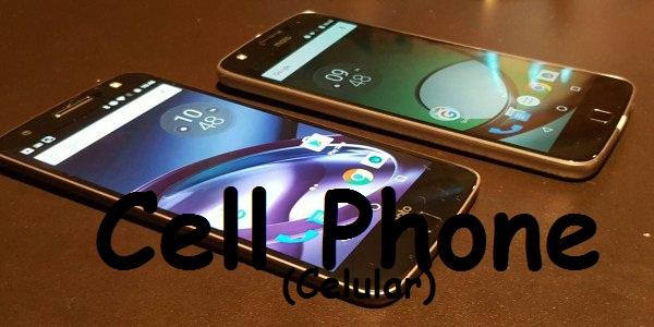 Fanfic / Fanfiction Secret: Justin Bieber - Capítulo 3 - Cell Phone