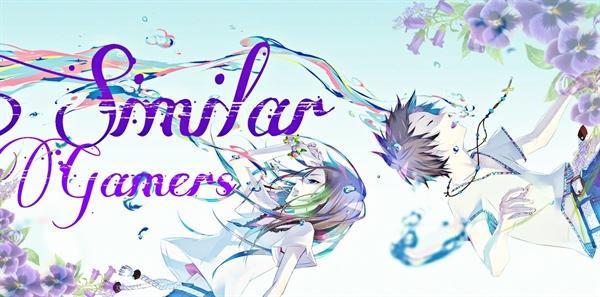 Fanfic / Fanfiction Similar Gamers - Capítulo 1 - Similar Gamers - Capítulo único