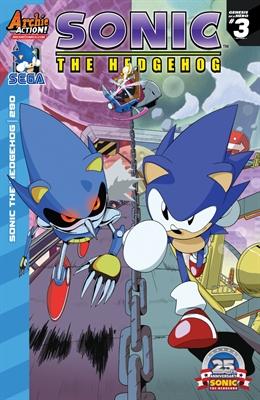 Fanfic / Fanfiction Sonic The Hedgehog - Laços entre linhas do tempo - Capítulo 27 - Time Stones