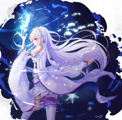 Fanfic / Fanfiction My Humble Request (Uma moeda de 5 ienes) - Interativa - Capítulo 6 - A deusa da Juventude e a Sombra na Floresta