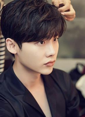 Fanfic / Fanfiction Student and Teacher (ABO) •Jikook• - Capítulo 10 - Lee JongSuk