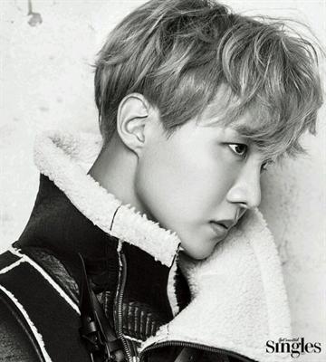 Fanfic / Fanfiction Sugar - Yoonseok (híbridos) - Capítulo 1 - Tá foda