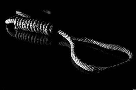Fanfic / Fanfiction Suicídio vitalício! - Capítulo 1 - Suicídio vitalício (capítulo único)