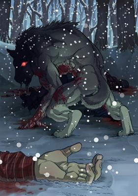 Fanfic / Fanfiction The Beast - Capítulo 1 - Prólogo
