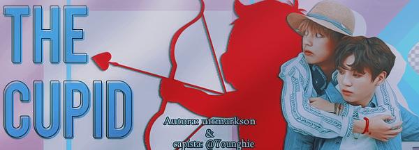 Fanfic / Fanfiction The Cupid (Taekook) - Capítulo 7 - He's Your Boyfriend?