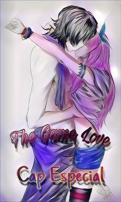 Fanfic / Fanfiction The game love | Amor doce |Armin - Capítulo 24 - Cap Especial