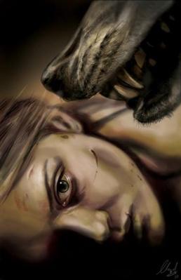 Fanfic / Fanfiction The look of a she wolf - Capítulo 2 - O que aconteceu?