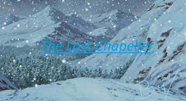 Fanfic / Fanfiction The Lost Chapelier - Capítulo 1 - O príncipe perdido