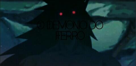 Fanfic / Fanfiction The Saints Knights - Capítulo 3 - O Demônio do Ferro