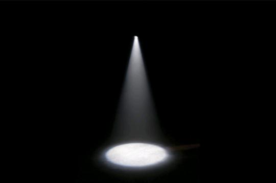 Fanfic / Fanfiction Things of Destiny - Capítulo 1 - A Luz Forte!