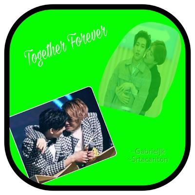 Fanfic / Fanfiction Together Forever (Imagine YuGbam) - Capítulo 12 - Capítulo Onze