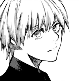 Fanfic / Fanfiction Tokyo Ghoul: Kurushimi - Capítulo 10 - Changes
